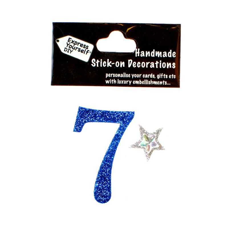 Handmade-stick-on-numbers-number-1-blue-glitter-for-craft-by-express-yourself-diyts111_grande
