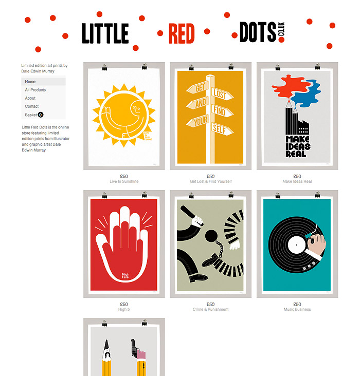Little-red-dots-create-your-online-art-boutique-supadupa-1