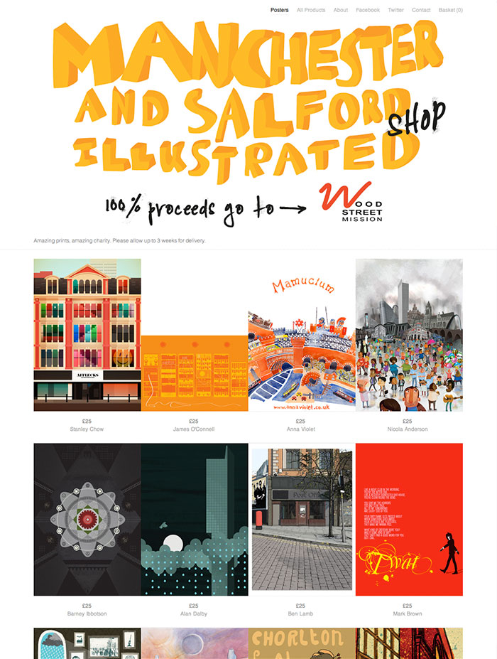 Manchester-salford-illustrators-create-your-own-graphic-store-1